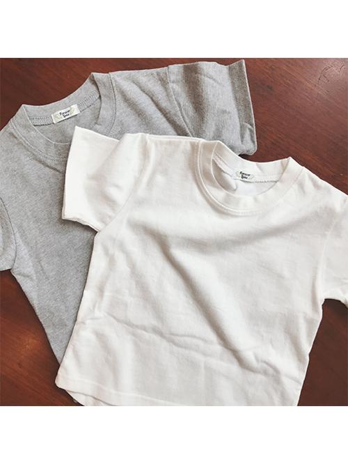 リアンベーシックTシャツ